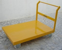 Single Platform Trolley