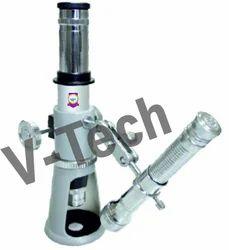 Crack Measuring Microscope