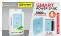 Troops TP-1069 5000MAH Power Bank Plastic