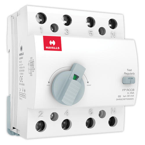 MCB Switches - ABB RCCBs Wholesaler from Secunderabad