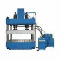Hydraulic Embossing Press