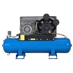 Three Phase Compressor