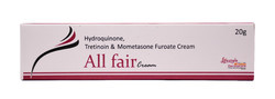All Fair Cream