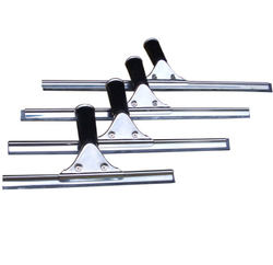 Stainless Steel Glass Squeegee