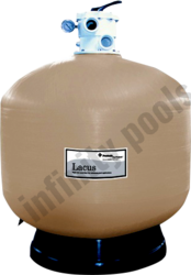 Pentair swimming pool filter