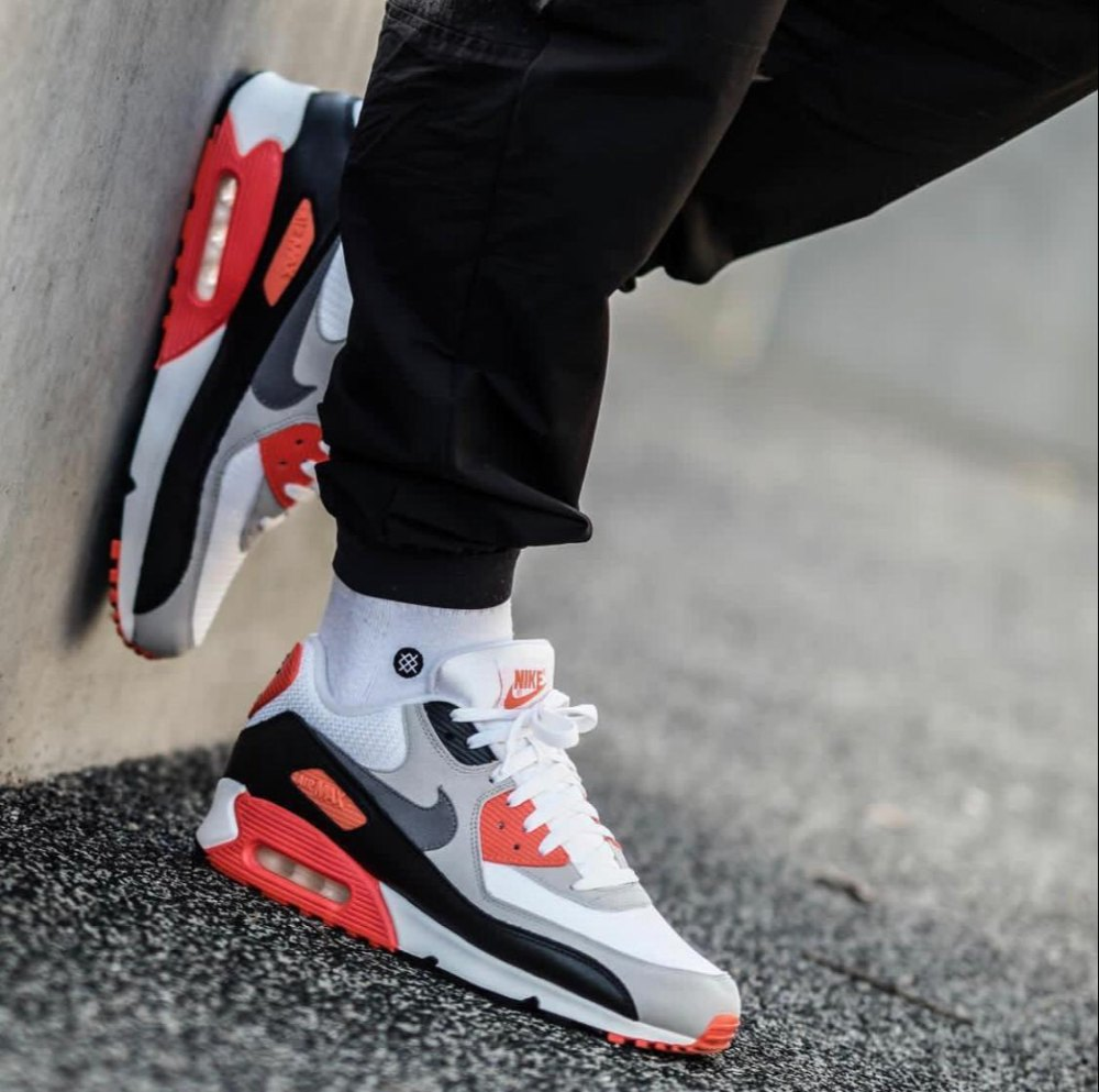 Men Nike Airmax 90 Shoes, Size: 7-10