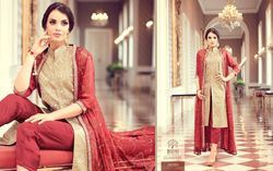 Glamour Vol- 38 By Mohini Salwar Suits