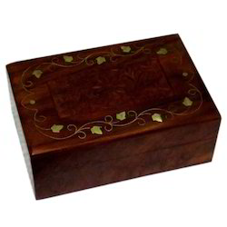 Wooden Shisham Box