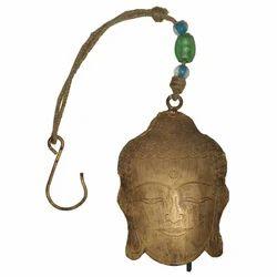 Iron Buddha Hanging