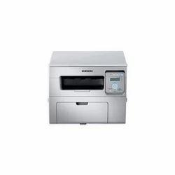SCX-4021S Samsung Laser Printer Black