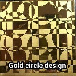 Art Designer Stainless Steel Sheets