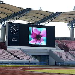 LED Advertising Display Screen