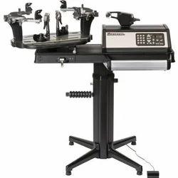 Badminton/Tennis Stringing Machine GAMMA 7900 ELS
