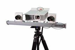 3D Scanner Spectrum