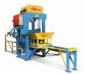 Automatic cement bricks making machines