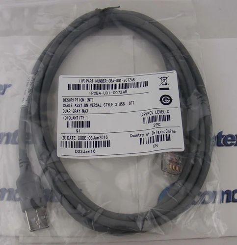 Barcode - Symbol Ls 2208 Scanner USB Cable 2meter Service