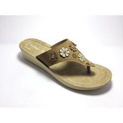 Lehar Ladies slipper