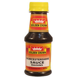 Worcester Shire Sauce 200gm