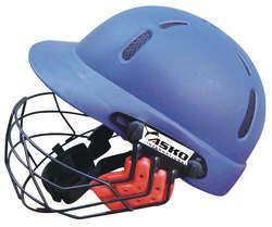 Test Helmet
