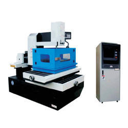 CNC Wire Cut FZC Series Machine