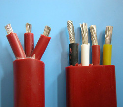Silicon Rubber Cable
