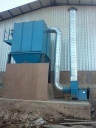 Wood Dust Extractor