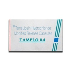 Tamflo Capsule
