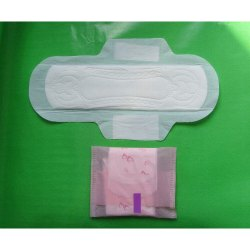 Extra Comfort Sanitary Napkin
