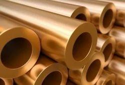 Cupro Nickel 70/30 Pipe