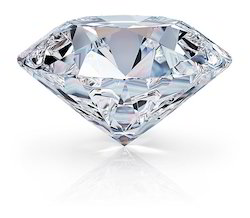 AAA SI Quality Natural 0.90 Carat Diamond