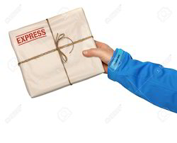 Package Express Service