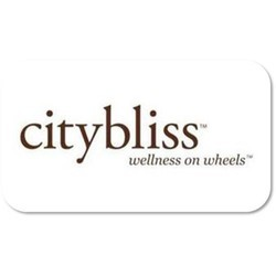 CityBliss - Gift Card - Gift Voucher
