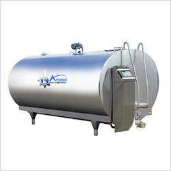 Bulk Milk Cooler 2000 LT