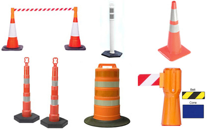 Image result for traffic safety equipment\