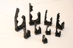 Polyamide Conduit Clips/Clamps