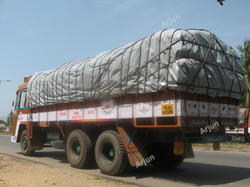 Synthetic Lorry Tarpaulins