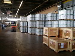 Shipping Hazardous Materials And Dangerous Goods