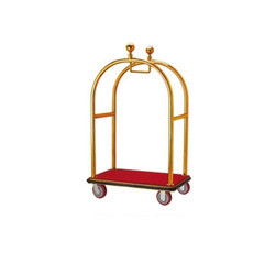 Maharaja Hotel Trolley