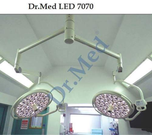 Pranav Instruments Exporter Of Surgical Led Operation