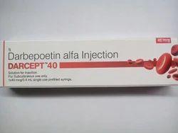 Darbepoetine Alfa Injection