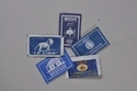 Ultramarine Blue Powder 6 Gram Sachets