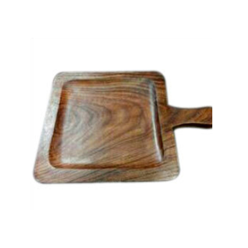 Wooden Square Pizza Plate  sc 1 st  IndiaMART & Pizza Plates - Wooden Square Pizza Plate Manufacturer from Saharanpur