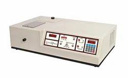 118 UV-VIS Digital Spectrophotometer