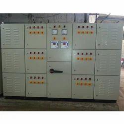 Automatic Power Factor Improvement Panels