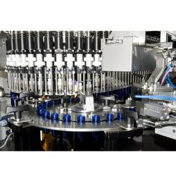 Optima High Speed Blow Molding Machine