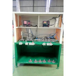 PRECISE PLC BASED FCD Multigauging System