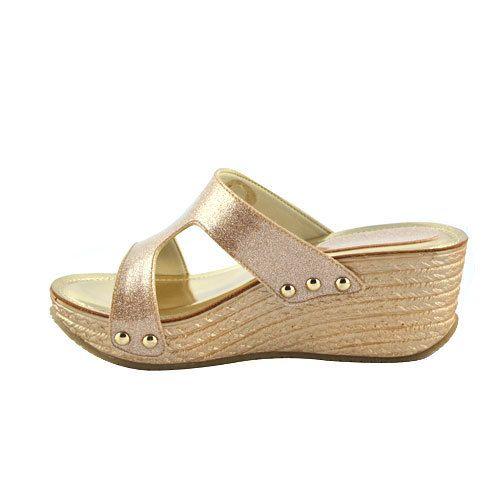Stylish Ladies Sandal at Rs 550/pair