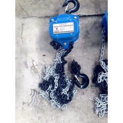 DAMAR Chain Pulley Block