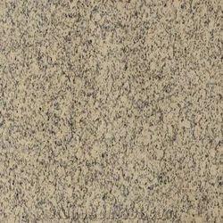 Crystal Yellow Granite Step