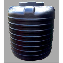 500 Liter Vertical Blow Moulded Tank